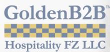 Golden B2B Hospitality Free Zone LLC logo