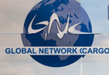 Global Network Cargo LLC logo