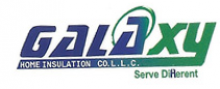 Galaxy Home Insulation Company LLC logo