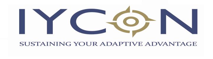 IYCON FZ LLC logo