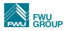 FWU AG logo