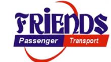 Friends Passenger Transport LLC logo