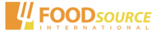 Food Source International logo