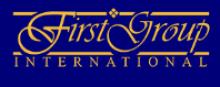 First Group International logo