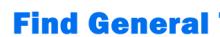 Find General Trading LLC logo
