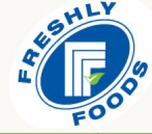 Freshly Frozen Foods logo