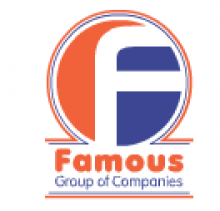 Famous Group Of Companies logo