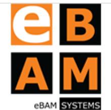 eBam Systems logo