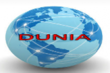 Dunia Legal Translation logo