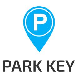 Park Key logo