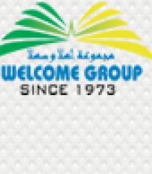 Welcome Trading Establishment logo