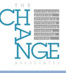 The Change Associates logo