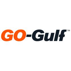 GO-Gulf logo