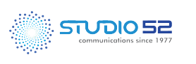 Studio52 Communications logo