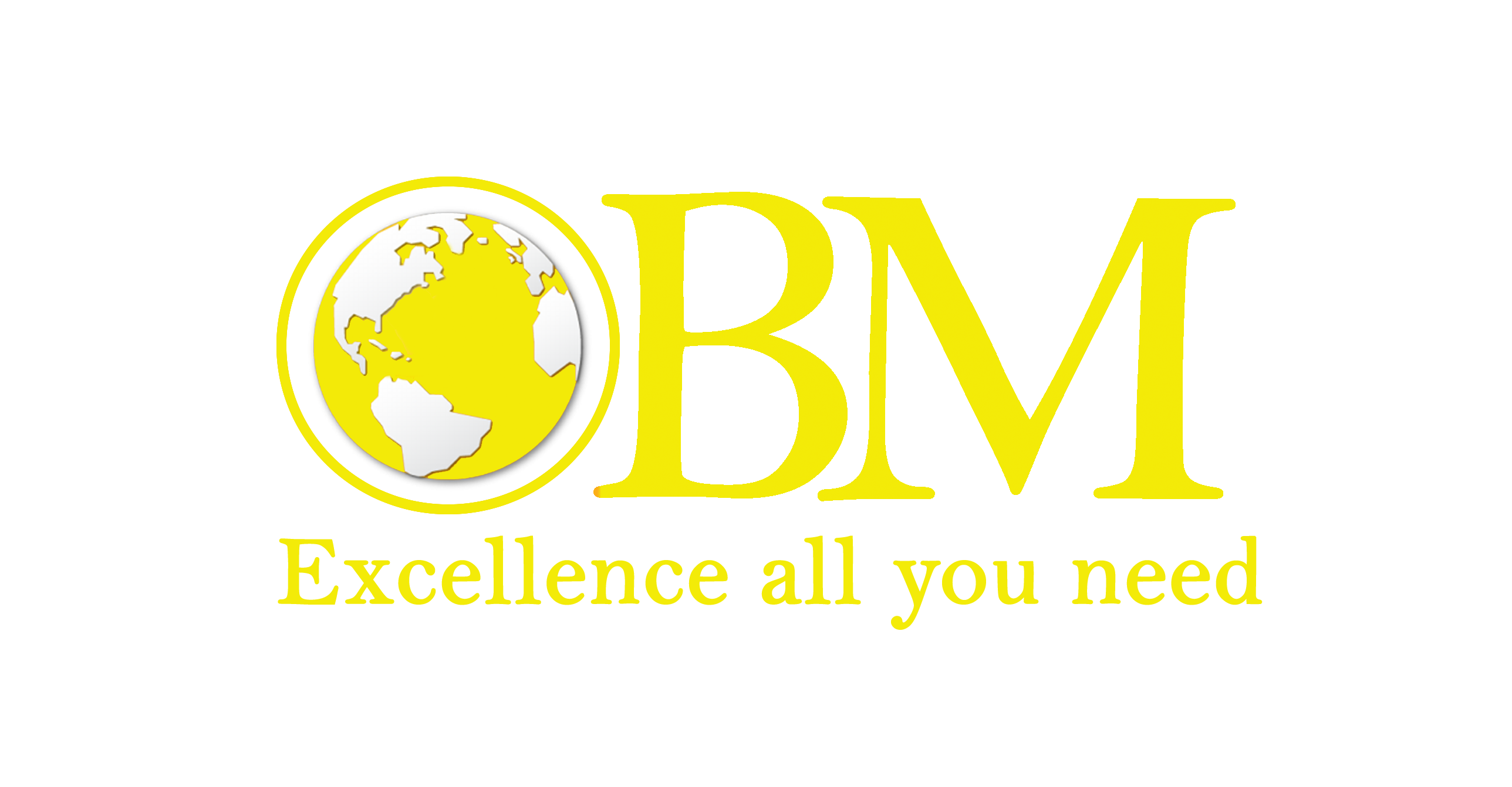 OBM Own Business Management logo