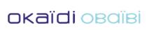 Okaidi Stores logo