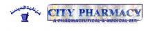 New City Pharmacy logo