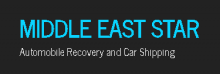 Middle East Star Automobile Recovery & Car Shipping logo