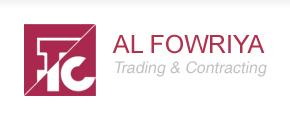 AL FOWRIYA TRDG & CONTG WLL logo
