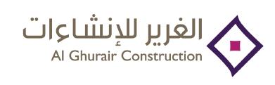 AL GHURAIR CONSTRUCTION READYMIX logo