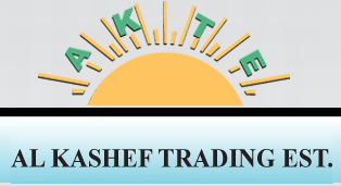AL KASHEF TRADING EST logo