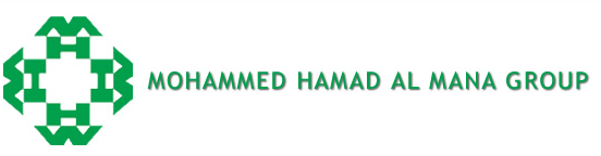 AL MANA ELECTRONICS ( HAIER / GE ) logo