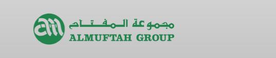 AL MUFTAH GROUP logo