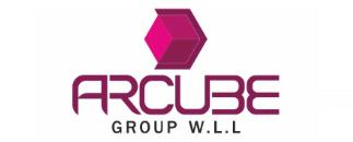ARCUBE GROUP WLL logo