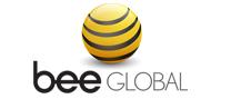 BEE GLOBAL WLL logo