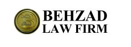 BEHZAD LAW OFFICE logo