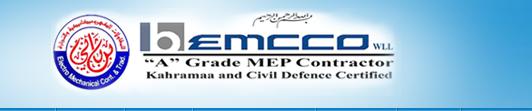BEMCCO WLL ( BIN THANI ELECTRO MECHANICAL CONTG & TRDG CO WLL ) logo