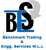 BENCHMARK TRADING & ENGG SVCS logo