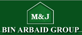 BIN ARBAID GROUP OF COMPANIES logo