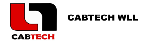 CABTECH TRADING & CONTRACTING CO WLL logo