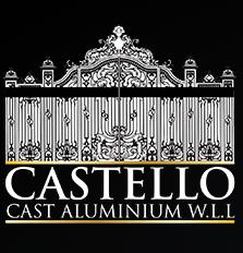 CASTELLO CAST ALUMINIUM WLL logo