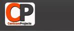 CENTCOM PROJECTS logo