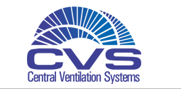 CENTRAL VENTILATION SYSTEM INDUSTRY WLL logo