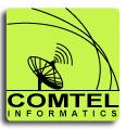 COMTEL INFORMATICS WLL logo