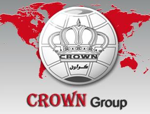 Crown Group WLL logo