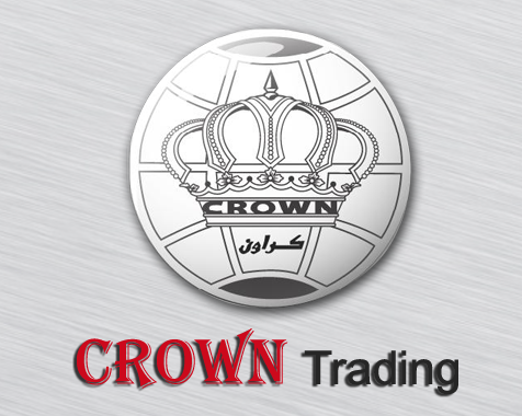 CROWN TRADING & CONTG CO WLL logo