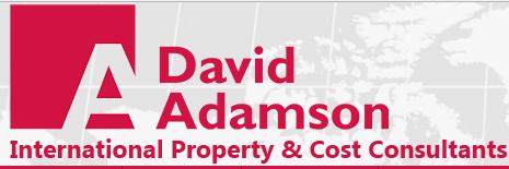 DAVID ADAMSON & PARTNERS OVERSEAS WLL logo