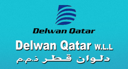 DELWAN QATAR WLL TRADING CONTRACTING & SERVICES logo