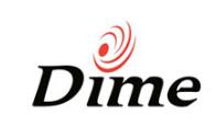 DIME INTERNATIONAL MECH ENGINEERING logo