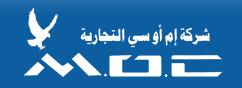 DOHA INT'L BUREAU logo
