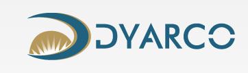 DYARCO INTERNATIONAL GROUP WLL logo