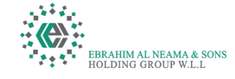 EBRAHIM AL NEAMA & SONS HOLDING GROUP logo