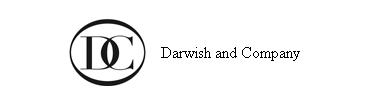 DARWISH & COMPANY LIMITED logo