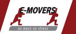 EXECUTIVE MOVERS LLC logo