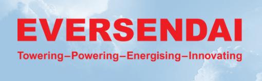EVERSENDAI ENGINEERING QATAR WLL logo