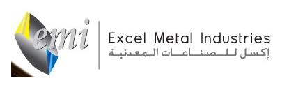 EXCEL METAL INDUSTRIES (EMI) logo